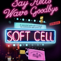 West Berkshire Brewery & Soft Cell Launch 'Say Hello Wave Goodbye' Beer