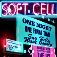 Soft Cell Announce One-Off 40th Anniversary Concert